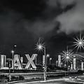 Lax Entry by April Reppucci
