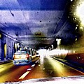 Lax Tunnel by FlyingFish Foto