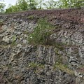 Layer Rocks 3 by Sabina Trzebna