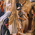 Lazarus, Come Forth by Harold Copping