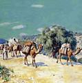 Lazerges 1900 by Munir Alawi