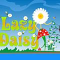 Lazy Daisy by Ken Irrgang