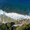 Lazy Waves by Jade Phoenix