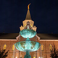 Lds Provo City Center Temple 2 by Ryan Cottam Imaging