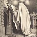 Le Fantome by Honor? Daumier