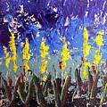 Le Fleur by Paul Sandilands