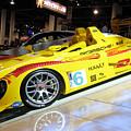 Le Mans Porsche by Antique Hero