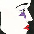 Le Masque by Dawn Marie Black