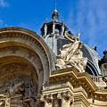 Le Petit Palais by Bruce Chevillat