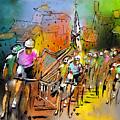 Le Tour De France 04 by Miki De Goodaboom