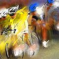 Le Tour De France 05 by Miki De Goodaboom