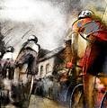 Le Tour De France 06 by Miki De Goodaboom
