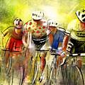 Le Tour De France 07 by Miki De Goodaboom