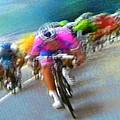 Le Tour De France 09 by Miki De Goodaboom