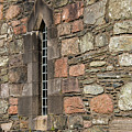 Leaded Nunnery Window by Bob Phillips