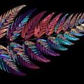 Leaf Reflection by Kreative Minds Technology