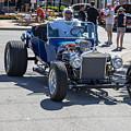 Leander Texas Car Show Riding High by JG Thompson