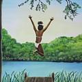 Leap Of Faith by Kris Crollard