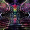 Leap Of Faith by Rhonda Strickland