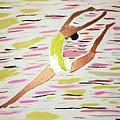 Leap by Tara Rocker