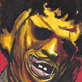 Leatherface by Jim Valentine