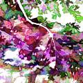 Leave In Autumn by Jeelan Clark
