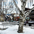 Leavenworth Lights Remain by Tom Cochran