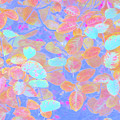 Leaves 20 by Ken Lerner