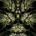 Leaves Of Green by Amorina Ashton