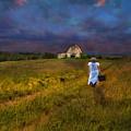 Leaving by Darren Fisher