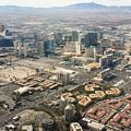 Leaving Las Vegas 3 by Tonya Doughty