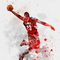 Lebron James by My Inspiration