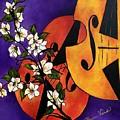 Leclair Sonata by Lenore Vardi