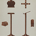 Lectern (reading Stand) by David P Willoughby