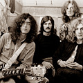 Led Zeppelin 1969 by Chris Walter