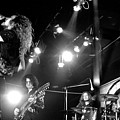 Led Zeppelin 1972 by Chris Walter