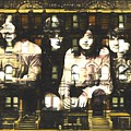 Led Zeppelin Physical Graffiti by Dan Sproul