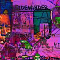 Lee Sidewinder Morgan by Tony Adamo