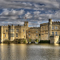 Leeds Castle by Chris Thaxter