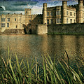 Leeds Castle In Kent by Chris Lord