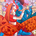 Leela by Sekhar Roy