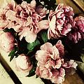Left For You Vintage by Georgiana Romanovna