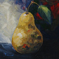 Leftover Pear by Torrie Smiley