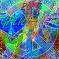 Legalize Peace by Sue Rosen