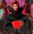 Legend Of Bowie  by Greg Sharpe