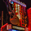 Legends Corner Nashville by Stephen Stookey