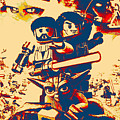 Lego Star Wars IIi The Clone Wars by Lora Battle