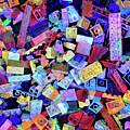 Legos by Barbara Berney