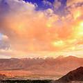 Leh, Ladakh by Alexey Stiop