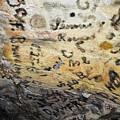 Lehman Caves Inscription Room Nevada by Kyle Hanson